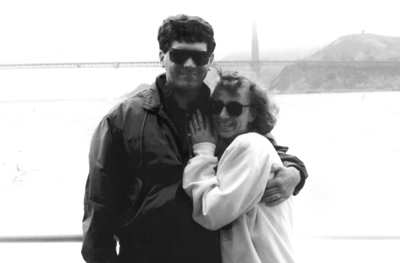 Mike and Cindy McGinty